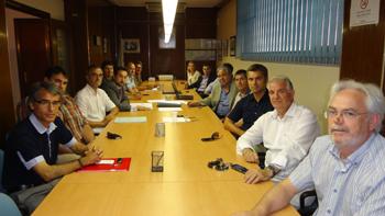 Veintepies tarragona ya tiene convenio de empresas for Convenio oficinas y despachos alicante