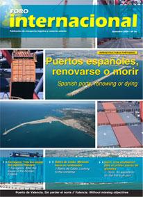 Foro Internacional Puertos Españoles 2009