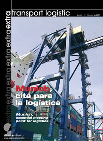 Transport Logistic 2009